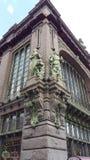 Edifício da arquitetura Imagens de Stock