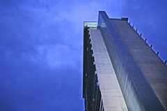 Edifício da cidade Foto de Stock