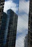 Edifício da cidade Imagem de Stock