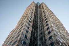 Edifício da cidade Imagens de Stock Royalty Free