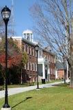 Edifício da faculdade de Nichols Fotografia de Stock Royalty Free