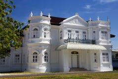 Edifício da herança da cidade de George Imagens de Stock