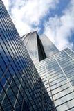 Edifício da torre Foto de Stock Royalty Free