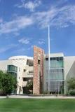 Edifício da universidade Fotos de Stock Royalty Free