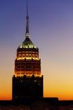 Edifício da vida da torre fotografia de stock royalty free