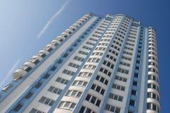 Edifício de Ðodern foto de stock royalty free