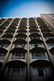 Edifício de apartamento Imagens de Stock