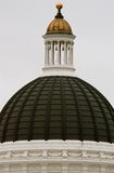 Edifício de capital de Califórnia Sacramento Imagem de Stock