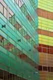Edifício de cobre Foto de Stock