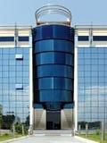 Edifício de escritórios Imagem de Stock Royalty Free
