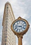 Edifício de Flatiron Foto de Stock