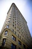 Edifício de Flatiron Fotos de Stock