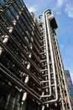 Edifício de Lloyd Fotos de Stock