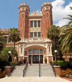 Edifício de Westcott, universidade de estado de Florida Imagem de Stock