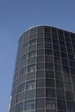 Edifício do alto cargo imagem de stock royalty free