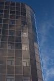 Edifício do alto cargo imagens de stock