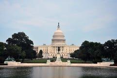 Edifício do Capitólio de Estados Unidos Imagem de Stock Royalty Free