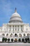 Edifício do Capitólio de Estados Unidos Foto de Stock
