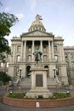 Edifício do estado do Capitólio Imagens de Stock
