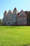 Edifício do estilo do Victorian Imagem de Stock Royalty Free