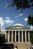 Edifício do governo Fotografia de Stock Royalty Free