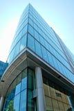 Edifício do negócio Imagem de Stock