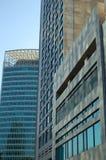 Edifício do negócio Foto de Stock Royalty Free