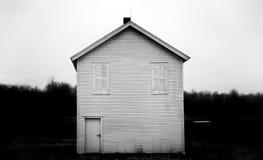Edifício do país velho Imagens de Stock Royalty Free