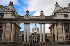 Edifício do parlamento imagem de stock royalty free
