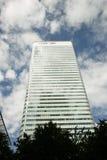 Edifício do quarto principal de HSBC imagens de stock royalty free