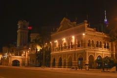 Edifício do samad de Abdul da sultão Imagens de Stock Royalty Free