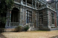 Edifício do vice-rei Fotos de Stock Royalty Free