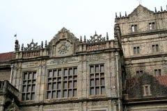 Edifício do vice-rei Fotografia de Stock Royalty Free