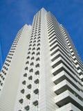 Edifício elevado Imagem de Stock Royalty Free