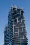 Edifício elevado da ascensão Fotos de Stock