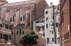Edifício em Italy imagem de stock royalty free