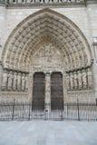 Edifício em Paris Imagens de Stock
