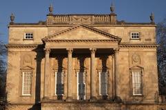 Edifício Georgian histórico Imagem de Stock Royalty Free