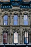 Edifício histórico Fotografia de Stock Royalty Free