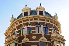Edifício histórico Imagens de Stock Royalty Free
