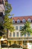 Edifício histórico Fotos de Stock Royalty Free
