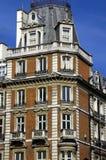 Edifício histórico do monólito velho Fotografia de Stock Royalty Free