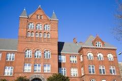 Edifício histórico em Madison Imagem de Stock Royalty Free