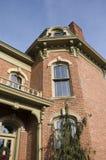 Edifício histórico em Ohio Imagens de Stock Royalty Free
