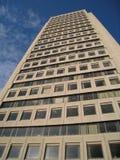 Edifício Marie-Guyart em Quebec City Fotos de Stock