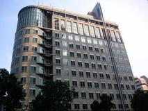 Edifício moderno Foto de Stock