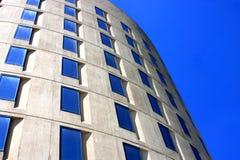 Edifício moderno Imagens de Stock