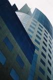 Edifício moderno 2 Fotos de Stock Royalty Free