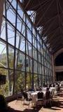 Edifício moderno Foto de Stock Royalty Free