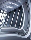 Edifício moderno da arquitetura Fotografia de Stock